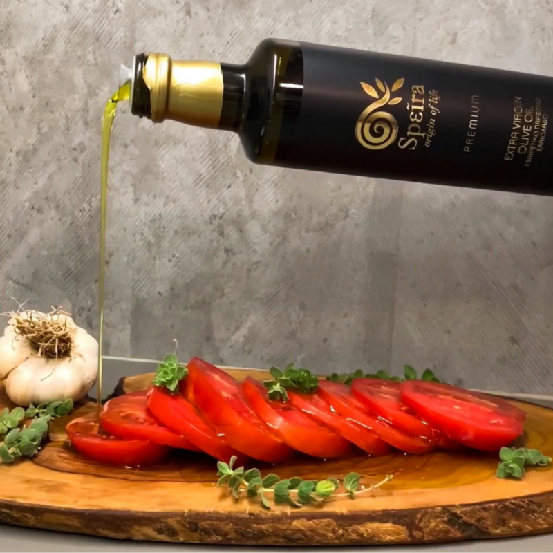 Speira Extra Virgin Olive Oil
